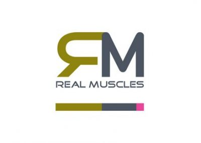 Real Muscles
