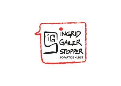 Ingrid Gailer Stopper